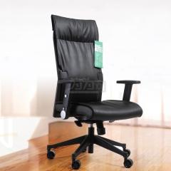 欣瑞源 可升降旋轉 電腦辦公皮椅 豪華皮椅 老板椅 2646