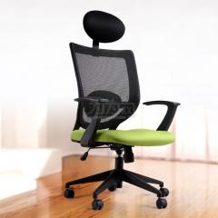 欣瑞源 可升降旋转 电脑办公椅 经典电脑椅 办公用椅 2641