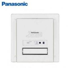 松下(Panasonic)浴霸FV-30BK1C风暖暖风机PTC陶瓷加热取暖换气非集成吊顶