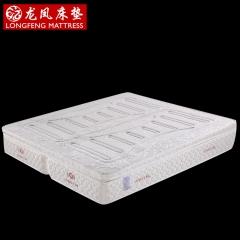 龙凤床垫 分体式豪华 定制弹簧床垫 皇家御品系列 勋爵 1800*2000mm