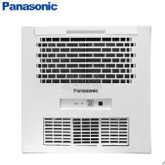 松下(Panasonic)风暖浴霸PTC陶瓷加热取暖换气FV-30BU2C非集成吊顶暖风机