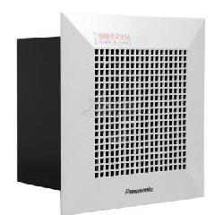 松下(Panasonic)FV-24CH7C 排气扇(吸顶式低噪音排风扇 白色)