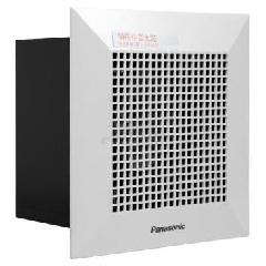 松下(Panasonic)FV-24CU7C 排气扇(吸顶式低噪音排风扇 白色)