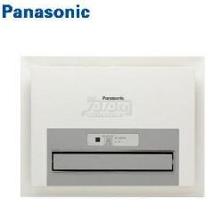 松下(Panasonic)浴霸风暖型集成吊顶FV-40BES2C取暖换气扇排气暖风机