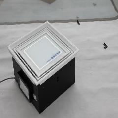 海创集成吊顶换气加照明HCD2133BL