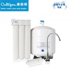 美国康丽根Culligan 净水器家用高端直饮进口净水机套餐更优惠AC-30纯水机