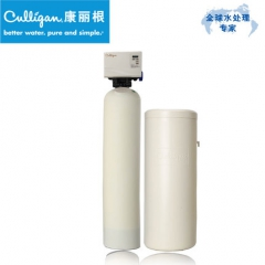 美國康麗根Culligan 高端全屋水處理軟化水質去除水垢大流量中央軟水機