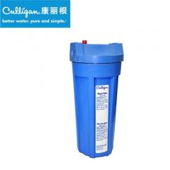 美國康麗根Culligan 換濾芯式前置過濾器家用過濾含濾芯HF150凈水器