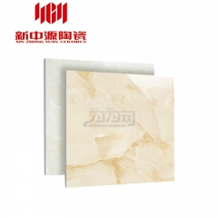 新中源 釉面砖客厅全抛釉瓷砖地砖地板砖墙砖金刚釉8008 800*800