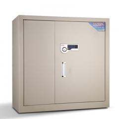 全能BMG8002系列文件柜大型全鋼辦公文件柜檔案柜帶鎖抽屜