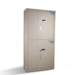 全能BMG8003系列文件柜大型全钢办公文件柜档案柜带锁抽屉