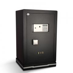 全能GTX6845钢铁侠系列防盗保险柜 国家3C认证家用办公保险箱