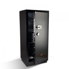 全能GTX15870钢铁侠系列防盗保险柜 国家3C认证家用办公保险箱