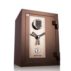 全能保险柜B5440 银行金库级别 防火防盗 国家3C认证家用保险箱