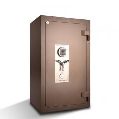全能保险柜B9858 银行金库级别 防火防盗 国家3C认证家用保险箱