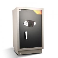 全能保险柜铁将军系列TGG7645家用防盗 国家3C认证办公保险箱