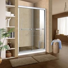 鼎豪淋浴房 兩移門 D-W701 平方米