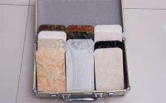 博世櫥柜 田園風情系列 浪漫滿屋(進口啞光膜模壓板)(18mm實木顆粒板兩米下柜送一米上柜)