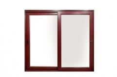 永壮铝业 铝包木 定制窗