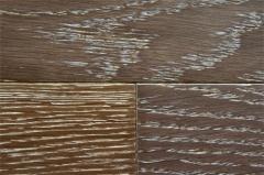 美實在地板 實木復合地板 橡木自然油(A602#) 如圖 平方米