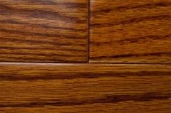 美實在地板 實木復合地板 美國紅橡仿古(DSK327#) 如圖 平方米