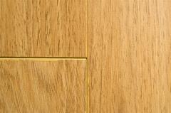 扬子地板 多层实木复合地板 橡木-查理德之歌 木地板 如图 平方米