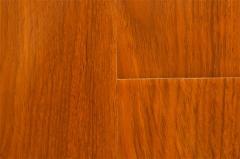 扬子地板 超E0环保健康系列 富贵柚木 木地板 如图 平方米