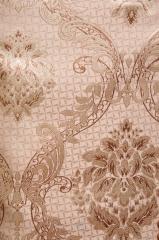 蒂思 客厅卧室 简欧风格 高精密 窗帘 B2-56 浅咖 高2.8米 宽1米