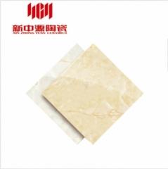 新中源 全抛釉瓷砖地砖墙砖客厅釉面砖地板砖琥珀玉80960 800*800