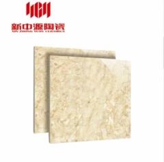 新中源 微晶石瓷砖地砖墙砖客厅欧式抛晶砖磁砖砂晶石M8B63 800*800