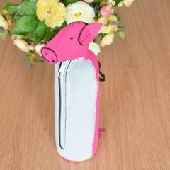 YOGA伊加 卡通小猪 保温杯套装 冰水水壶套