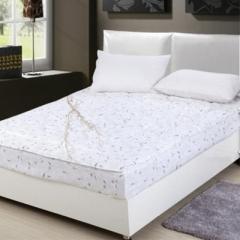 YOGA伊加 清雅防螨床护垫 1.5米