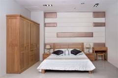 瑞豐怡嘉FA05水曲柳 低箱床 1.8米床