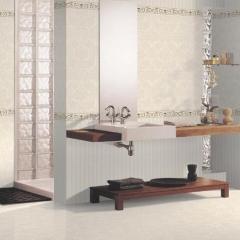 罗马瓷砖 布拉格釉面瓷片系列 DF4507D 浴室客厅 室内地砖 300X300