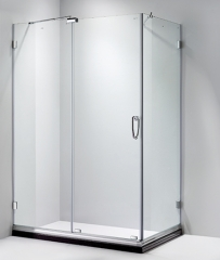 朗斯淋浴房 朗斯凯曼P32免费上门测量送货安装 五金五年质保