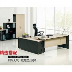 广泰办公 时尚大气办公桌 简约大气老板桌 财务桌 经理桌