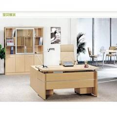 广泰办公 整洁实用办公桌 时尚简约财务桌 经理桌 主管桌