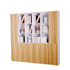 广泰办公 现代简约开放式书柜书橱 置物柜 家用书柜