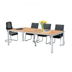 广泰办公 简约时尚防火板会议桌 洽谈桌 经理桌 主管桌