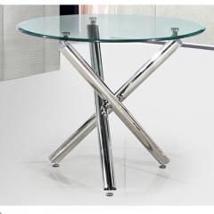 广泰办公 精简个性洽谈桌 高端大气谈判桌 时尚休闲接待桌