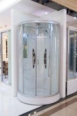 绿叶 2007整体淋浴房