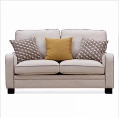 斐亨外贸家具折扣 布艺沙发 进口实木 随心搭配 KS2139双人位