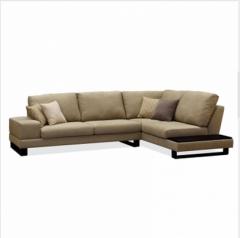 斐亨外贸家具折扣 布艺沙发 进口实木 随心搭配 ks2116