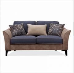 斐亨外贸家具折扣 布艺沙发 进口实木 随心搭配 ky2162