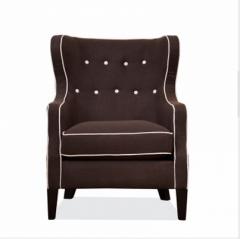 斐亨外贸家具折扣 布艺沙发 进口实木 随心搭配 ky2155