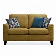 斐亨外贸家具折扣 布艺沙发 进口实木 随心搭配 ks2166双人位