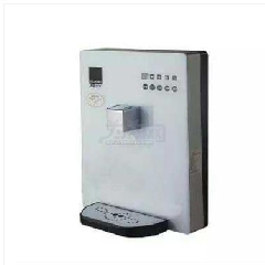 美国艾肯智能速热饮水机管线机